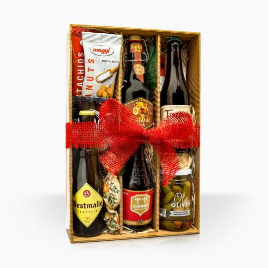 "Gift Hamper ""Weekend"""