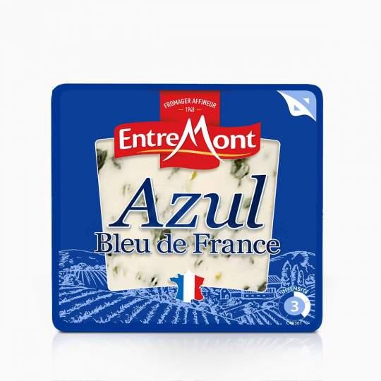 Entremont Azul Bleu syr s modrou plesňou 100 g