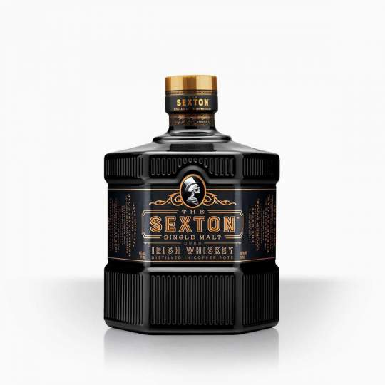 Whisky The Sexton 40% 0,7l