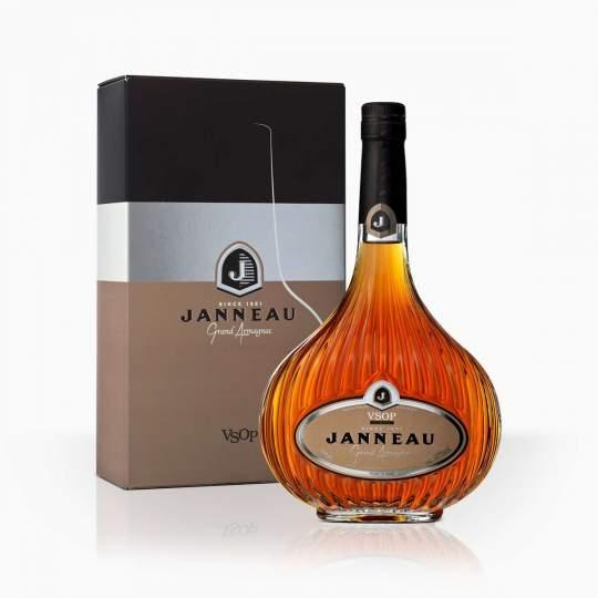 Armagnac Janneau VSOP 40% 0,7l
