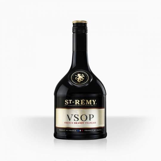 Brandy Saint Remy VSOP 40% 1l