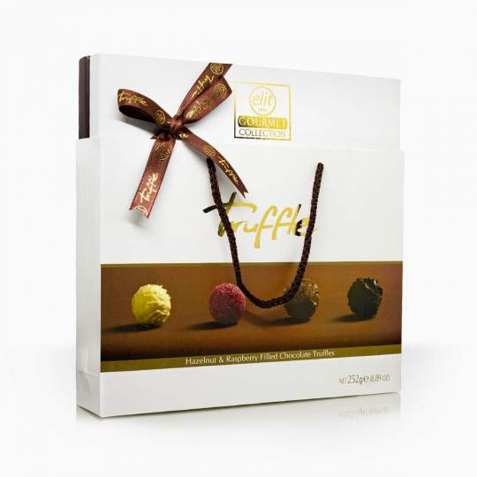 Elit Truffle Collection 252g
