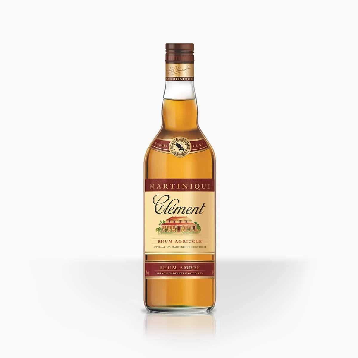 Rum Clement Abre 40% 0,7l