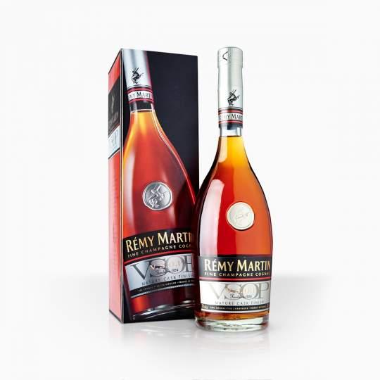 Koňak Remy Martin 40% 0,7l
