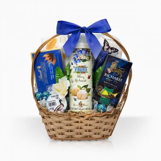 "Gift Basket ""Under the Stars"""