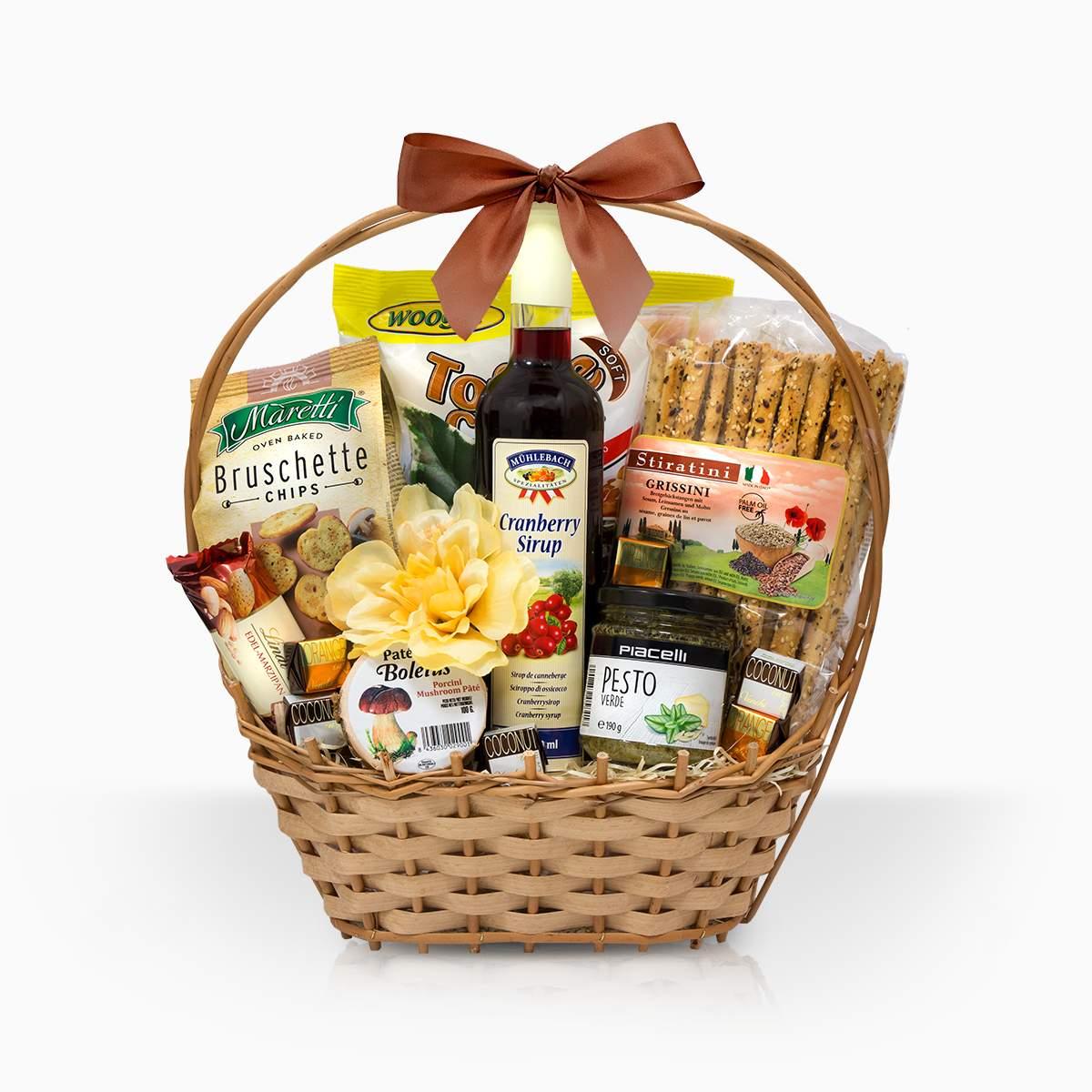 "Gift Basket ""Picnic"""