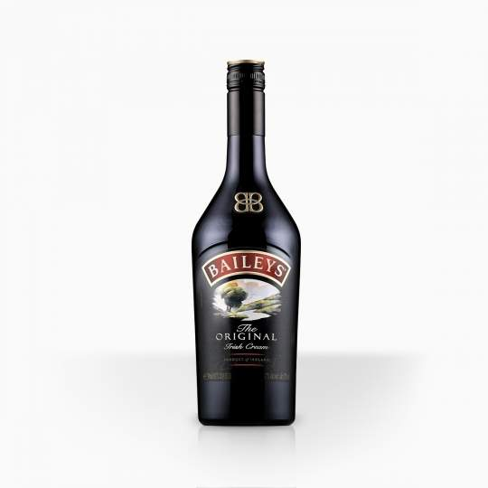 Likér Baileys Irish Cream 17% 0,7l