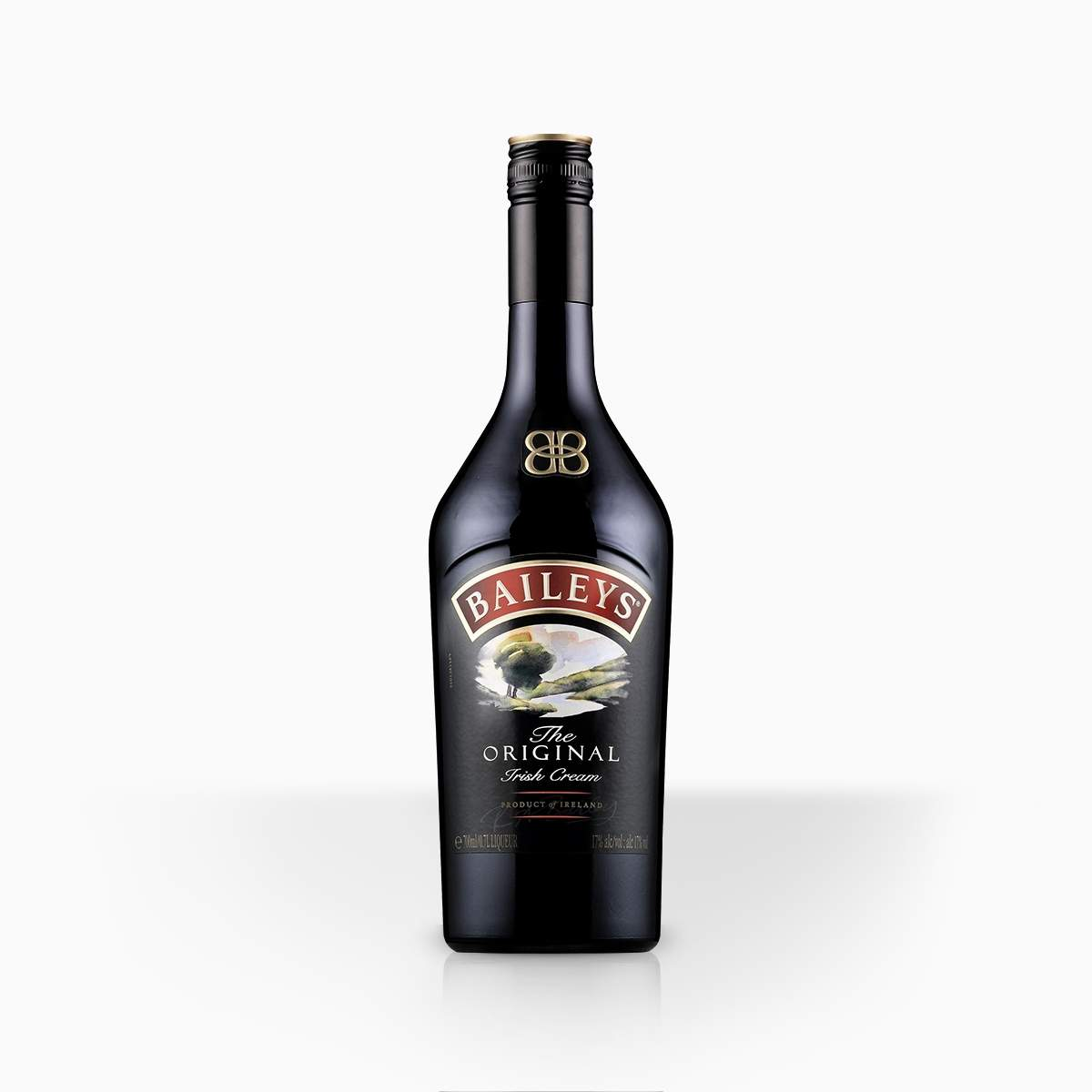 Baileys Irish Cream 17% 0,7l