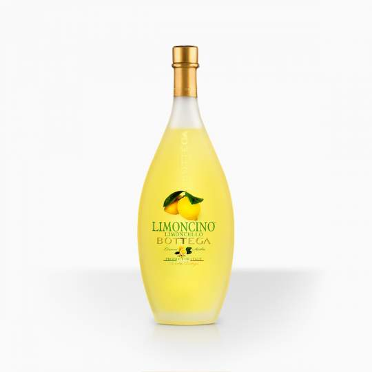 Bottega Limoncino 30% 0,5l