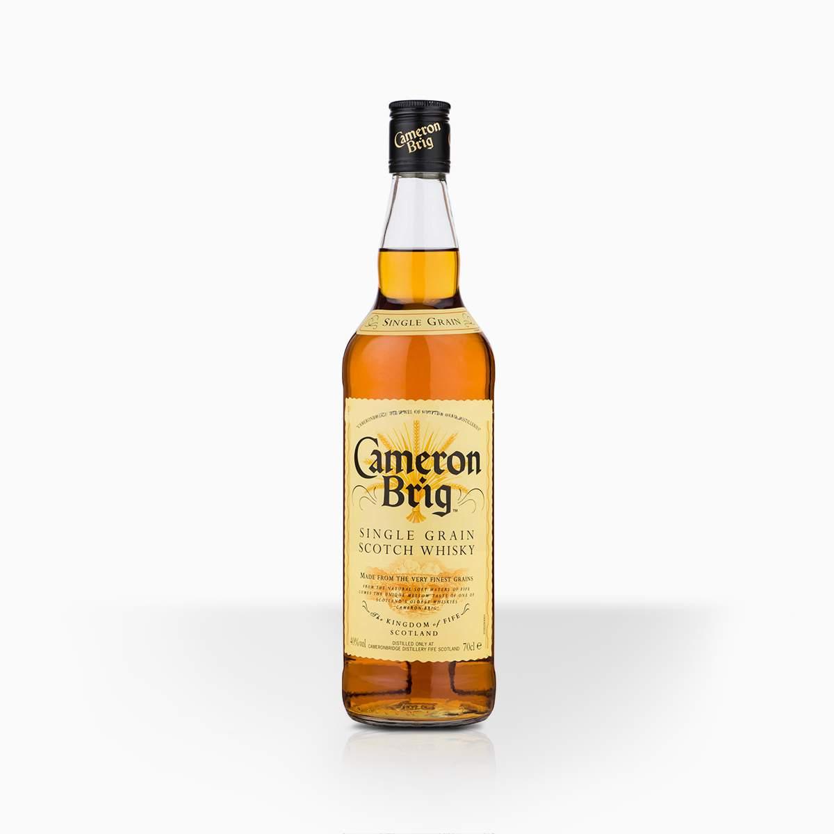 #2490 Whisky Cameron Brig 40% 0,7l