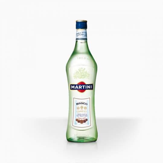 Vermut Martini Bianco 15% 0,75l