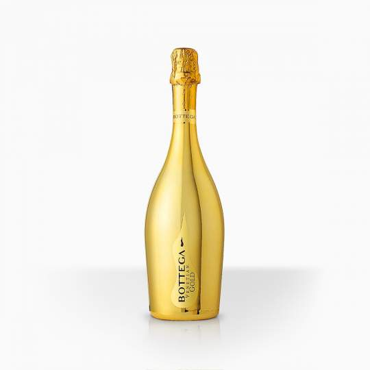 Prosecco Bottega Gold 11% 0,75l