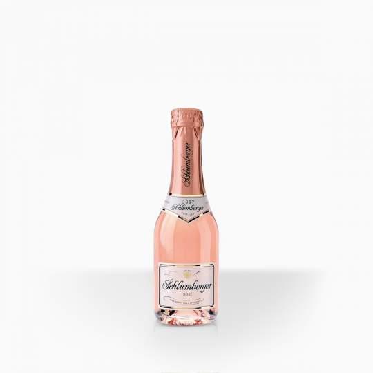 Sekt Schlumberger Rose 11,5% 0,2l