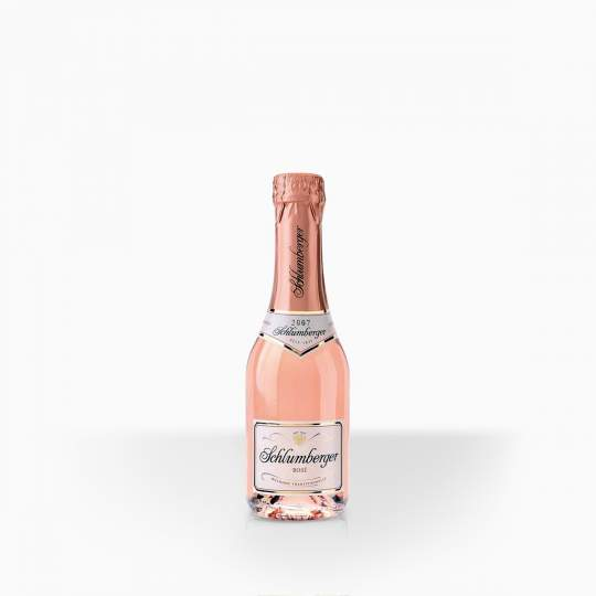 Sect Schlumberger Rose Brut 11,5% 0,2l