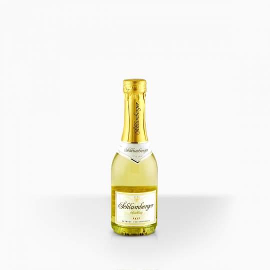 Sect Schlumberger Sparkling Brut 11,5% 0,2l