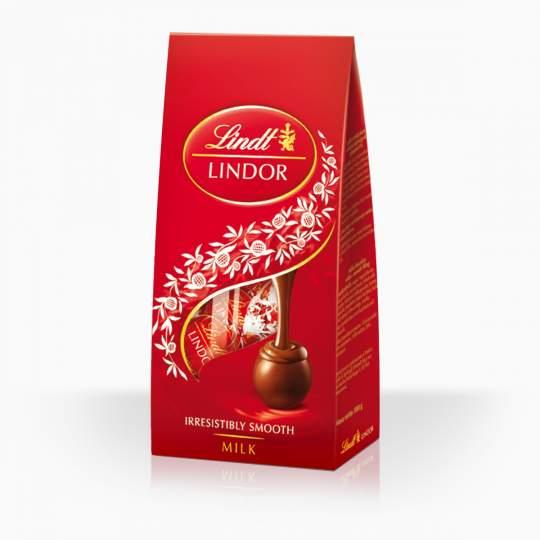 Lindor Milk 100g