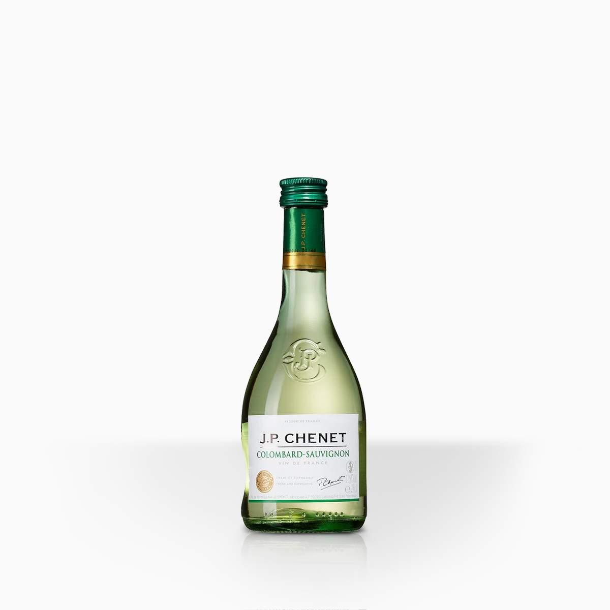 Víno J.P.Chenet Colombard Sauvignon 0,25l