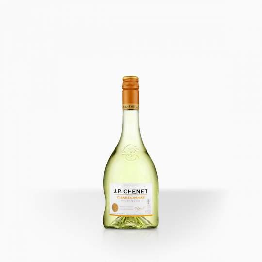 Víno J.P.Chenet Chardonnay 12,5% 0,25l