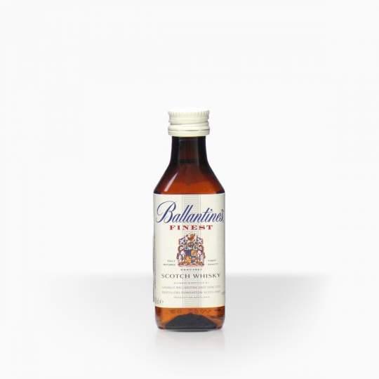 Whisky Ballantines 40% 0,05l