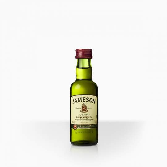 Whisky Jameson 40% 0,05l