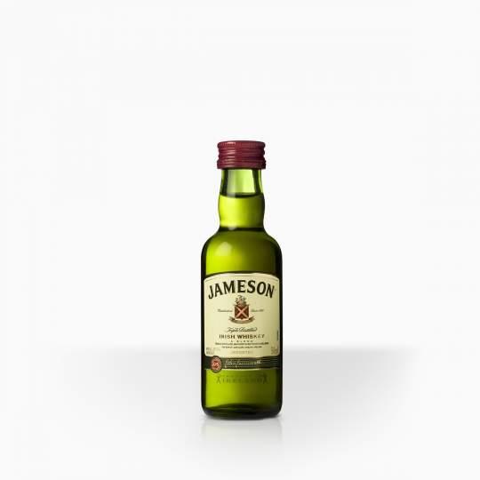 Whisky Jameson 40% 0,05l