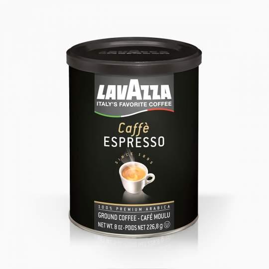 Lavazza Espresso mletá káva 250g