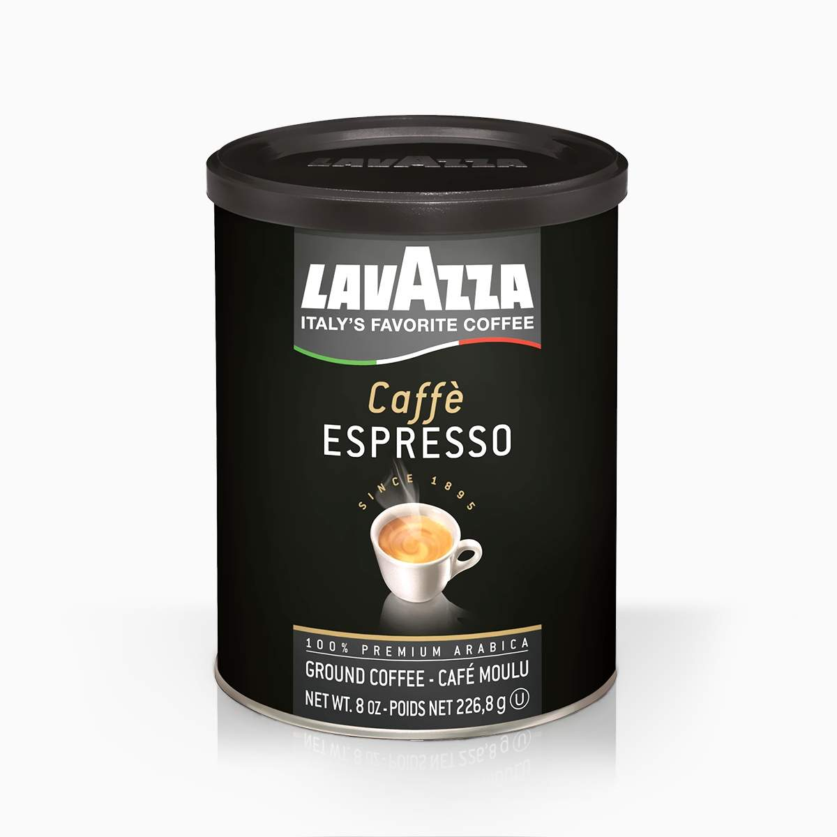how to make lavazza coffee at home