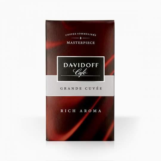 Davidoff Rich Aroma mletá káva 250g