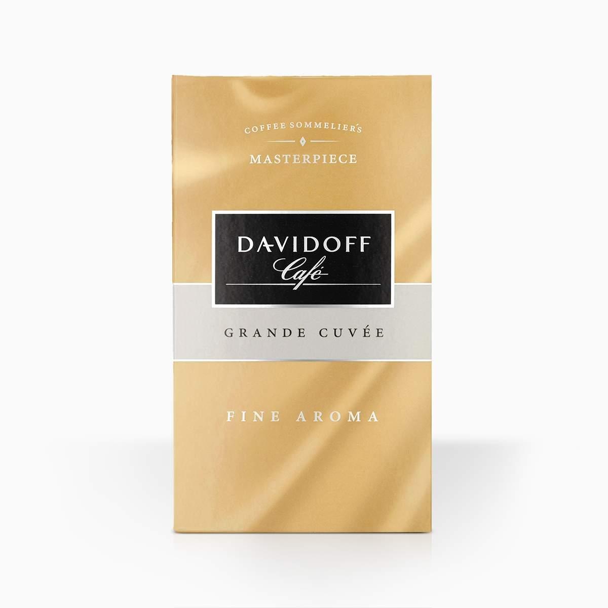 Davidoff Fine Aroma mletá káva 250g