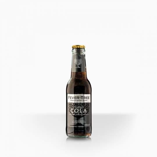 Fever-Tree Premium Cola 0,2l