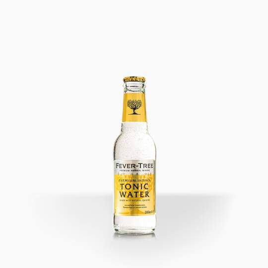 Fever-Tree Premium Indian Tonic 0,2l