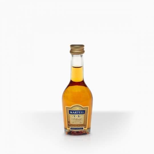 Martell VS 40% 0,03l