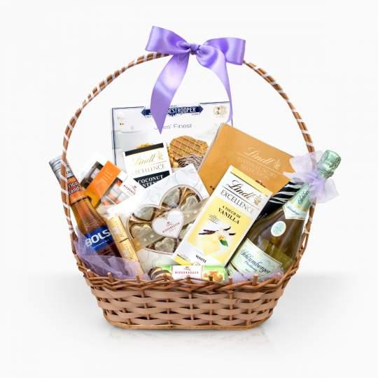 "Gift Basket ""Intimate"""