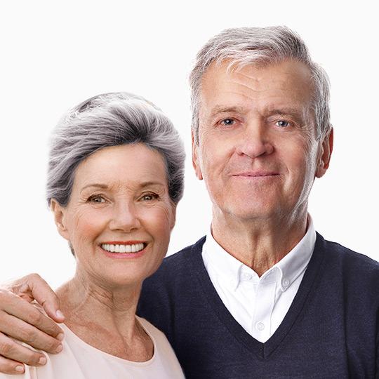 Darčekový kôš pre starých rodičov