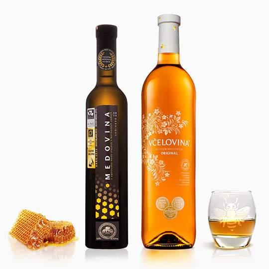 Honey Wine, Mead