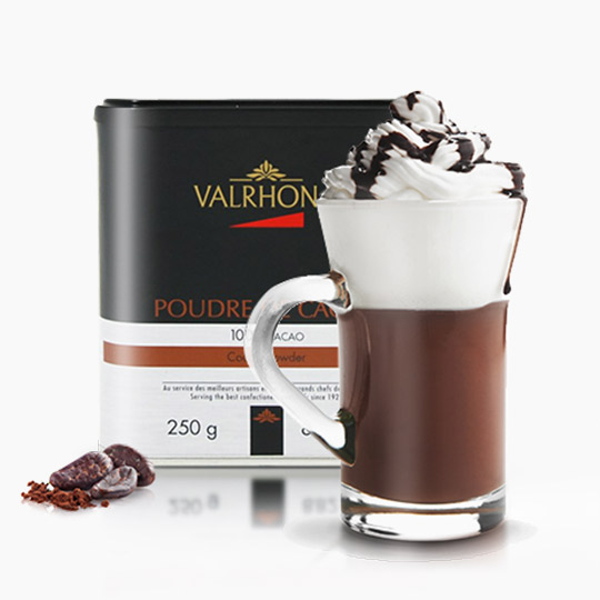 Cocoa, Hot Chocolate