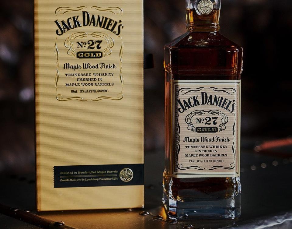 Jack Daniels 27