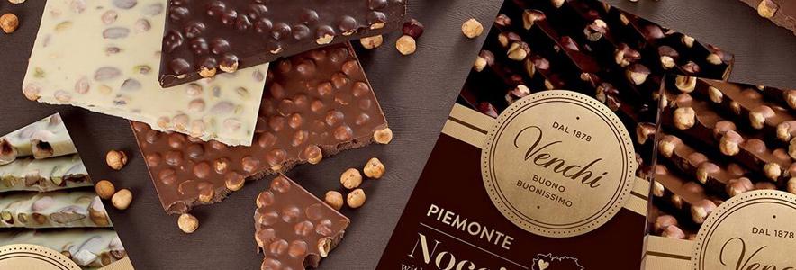 Venchi Chocolate